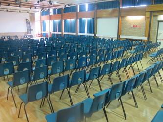 School Hall - The Park Community School - Devon - 3 - SchoolHire