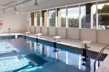 Swimming Pool - Birkenhead High School Academy - Wirral - 2 - SchoolHire