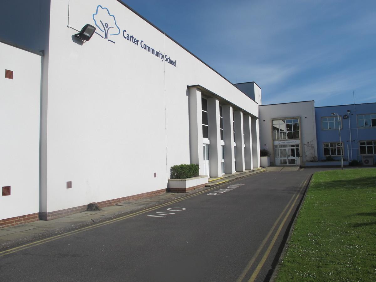 Carter Community School - Poole - 1 - SchoolHire