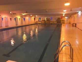 Swimming Pool - Birkenhead High School Academy - Wirral - 3 - SchoolHire