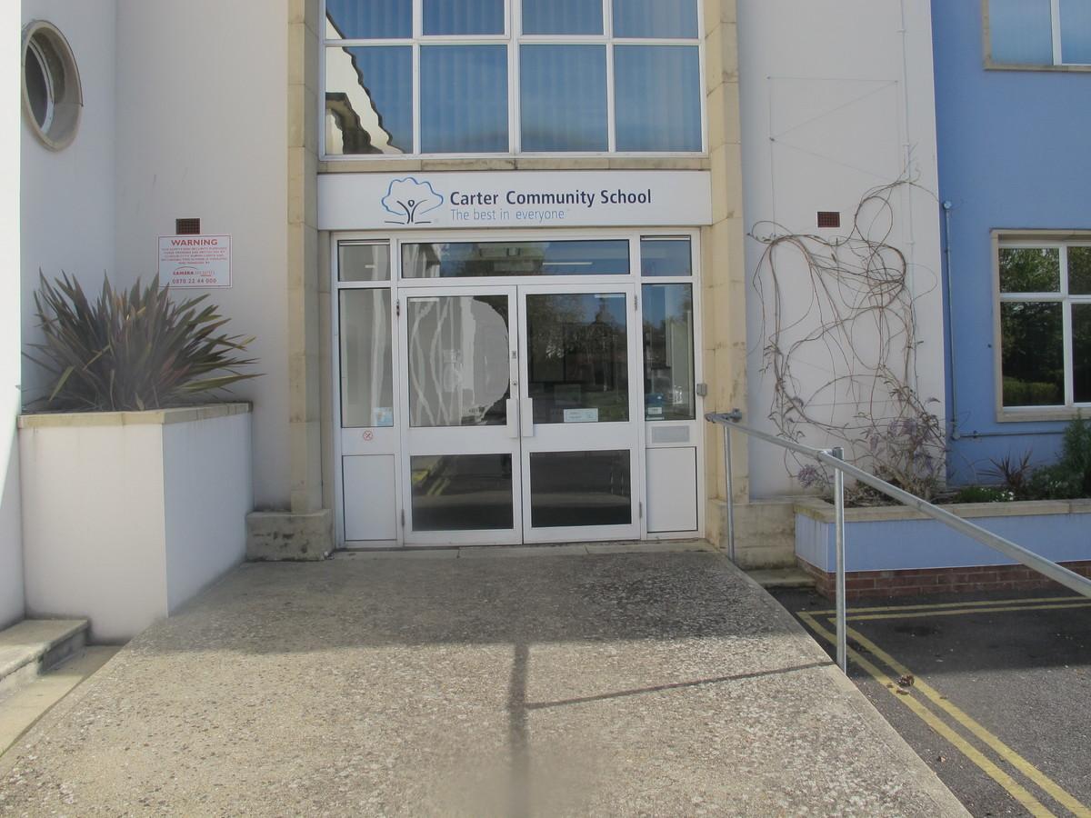Carter Community School - Poole - 4 - SchoolHire