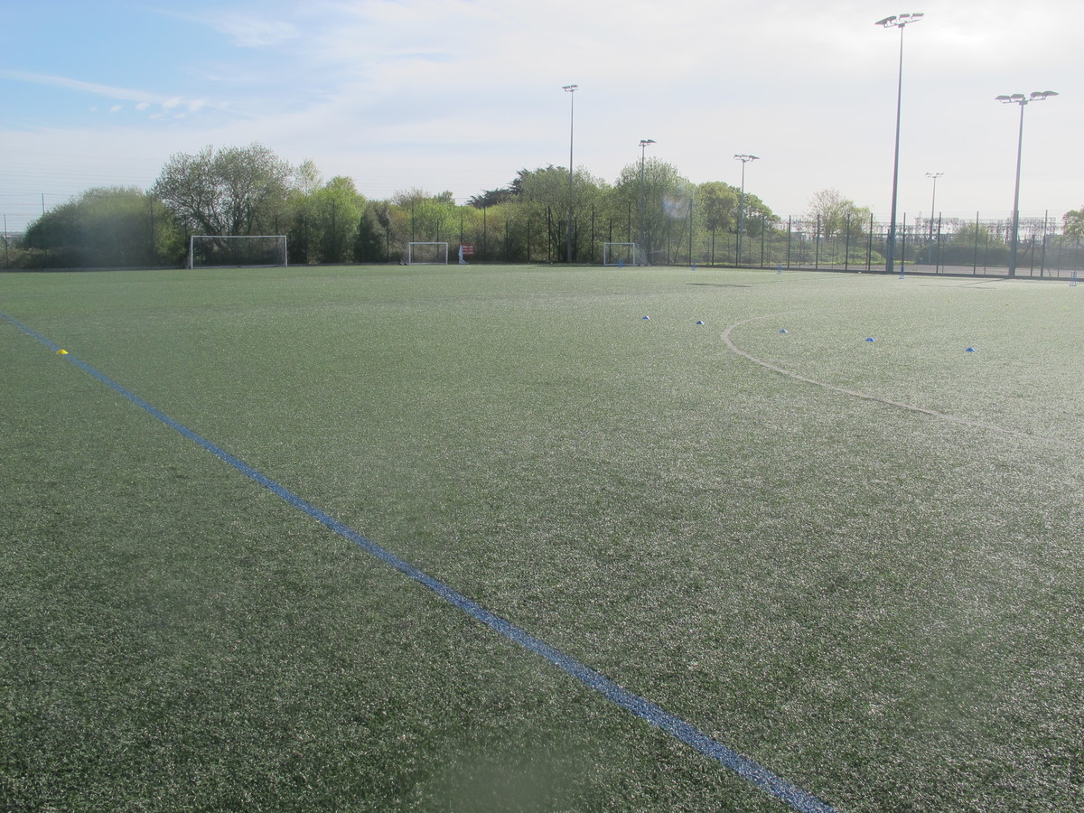 3G Football Pitch - Carter Community School - Poole - 1 - SchoolHire