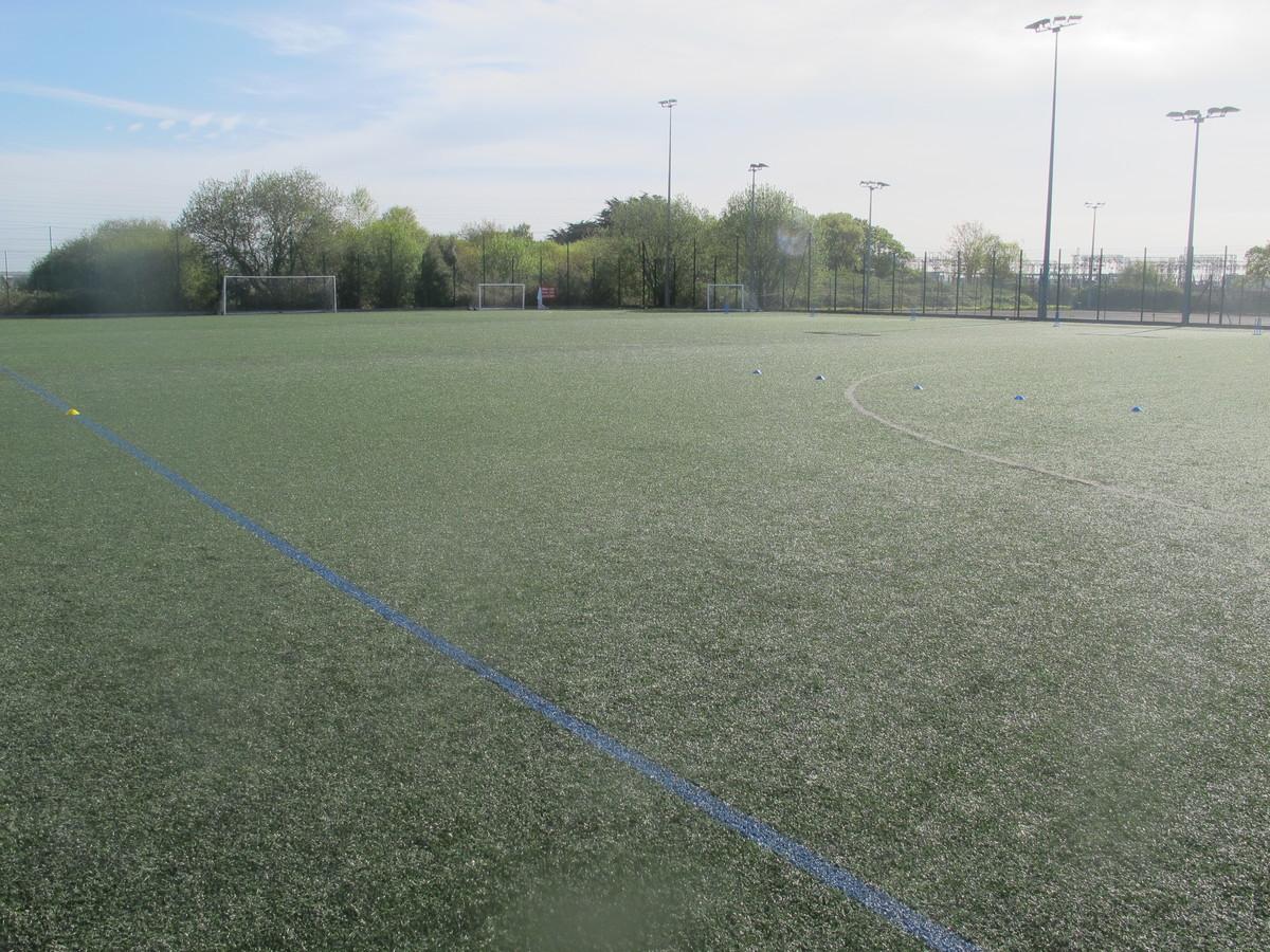 3G Football Pitch - Carter Community School - Poole - 1 - SchoolHire