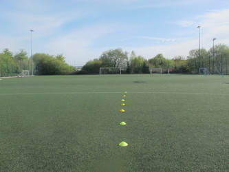 3G Football Pitch - Carter Community School - Poole - 2 - SchoolHire