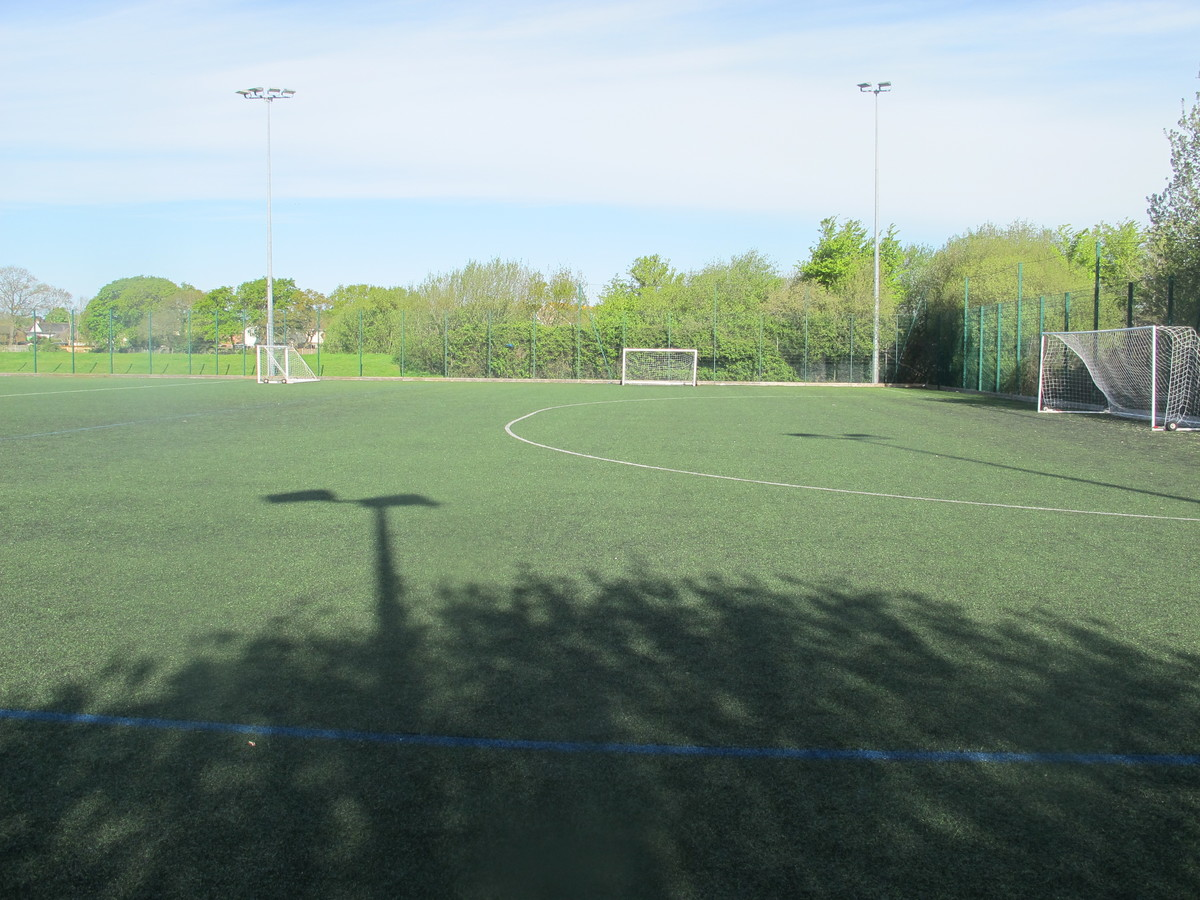 3G Football Pitch - Carter Community School - Poole - 3 - SchoolHire