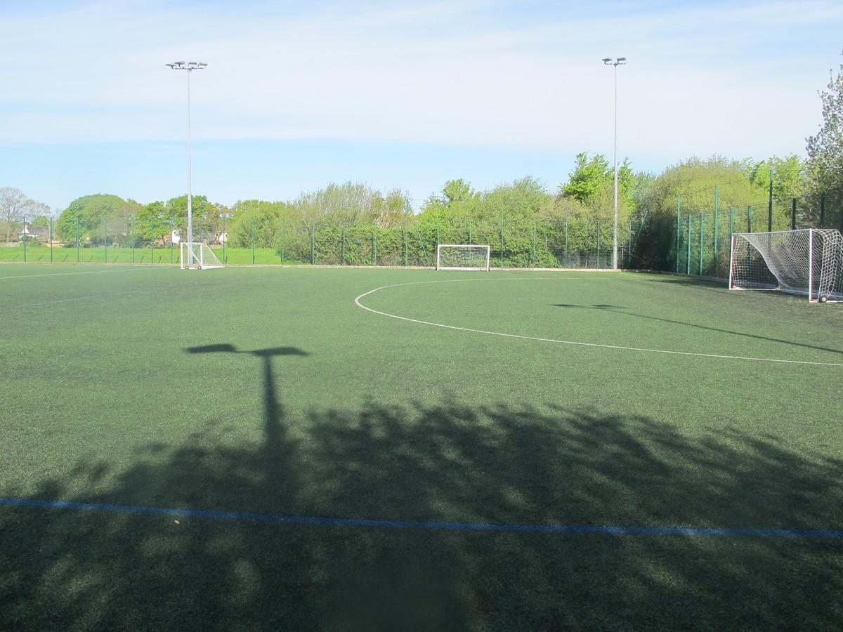 3G Football Pitch - Carter Community School - Poole - 3 - SchoolHire