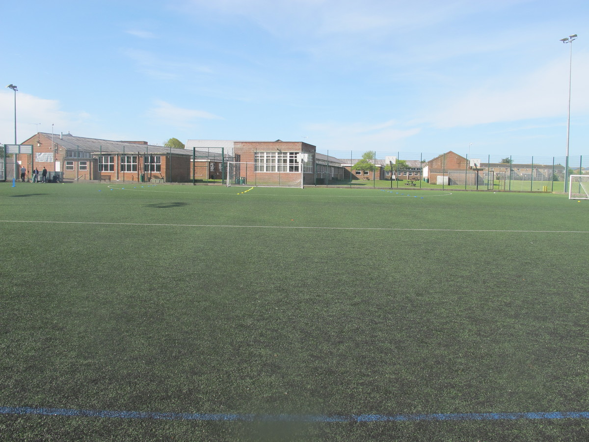 3G Football Pitch - Carter Community School - Poole - 4 - SchoolHire