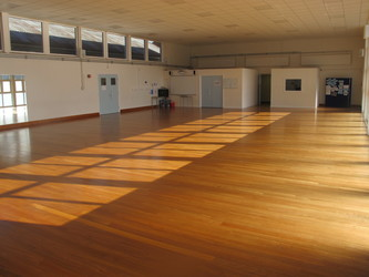 Dance Studio - Carter Community School - Poole - 3 - SchoolHire
