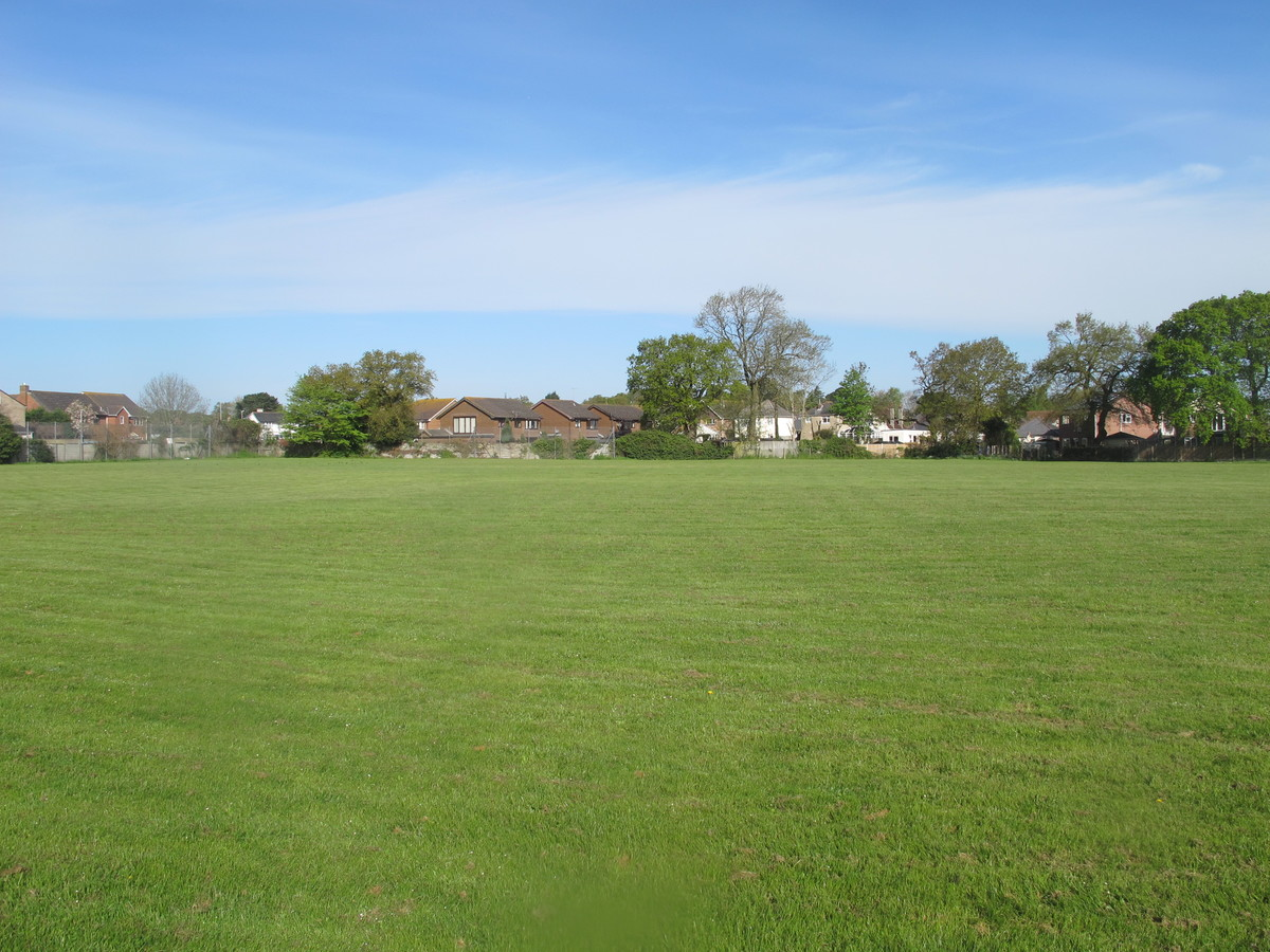 Playing Field - Carter Community School - Poole - 2 - SchoolHire