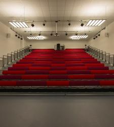 Theatre 1 - Birkenhead High School Academy - Wirral - 2 - SchoolHire