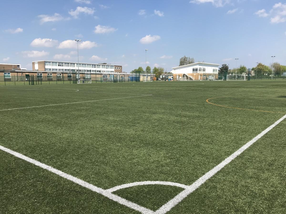 3G Football Pitch - Farringdon Community Academy - Sunderland - 1 - SchoolHire