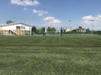 3G Football Pitch - Farringdon Community Academy - Sunderland - 2 - SchoolHire