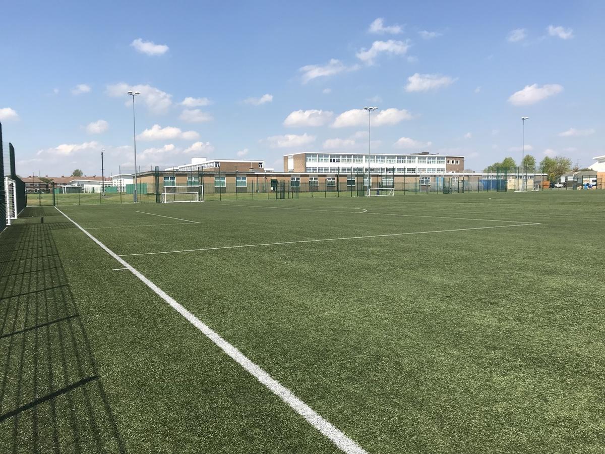 3G Football Pitch - Farringdon Community Academy - Sunderland - 3 - SchoolHire