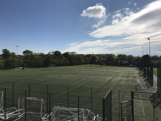 3G Football Pitch - Farringdon Community Academy - Sunderland - 4 - SchoolHire