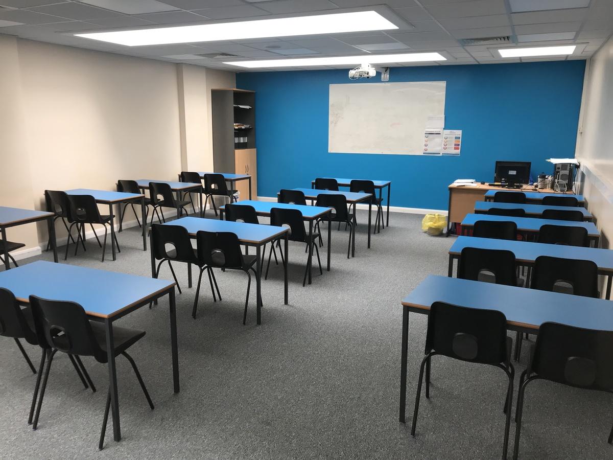 Classroom - E Block - Farringdon Community Academy - Sunderland - 1 - SchoolHire