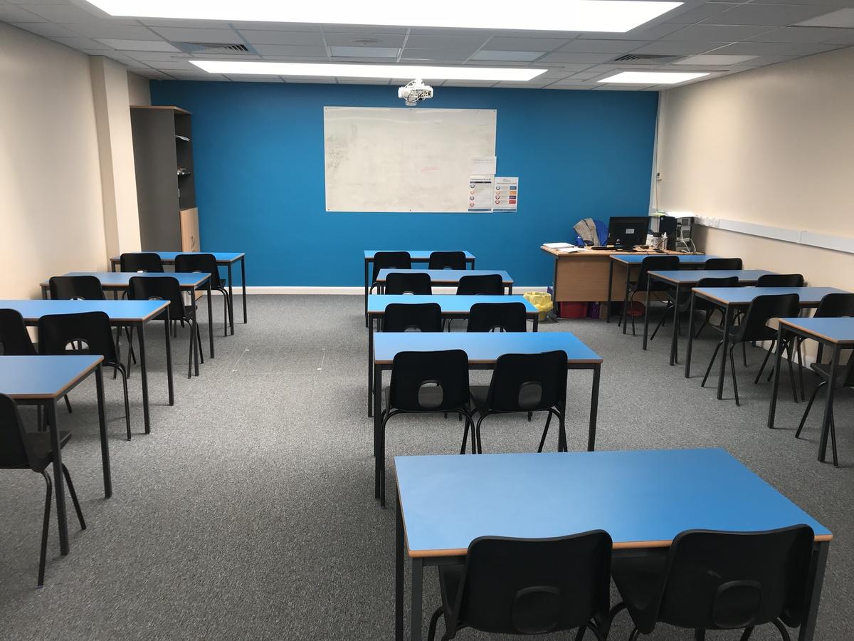 Classroom - E Block - Farringdon Community Academy - Sunderland - 3 - SchoolHire