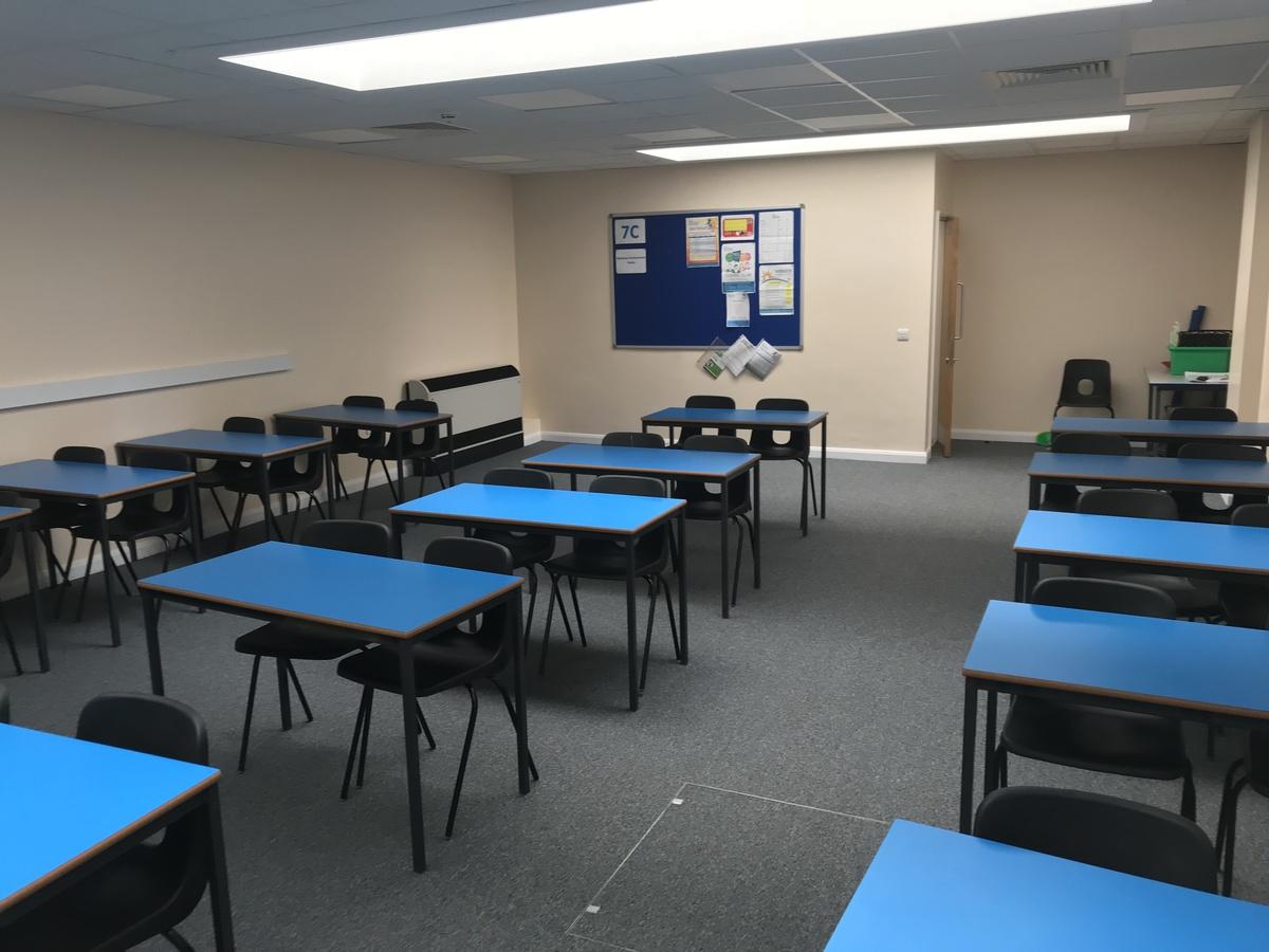 Classroom - E Block - Farringdon Community Academy - Sunderland - 4 - SchoolHire