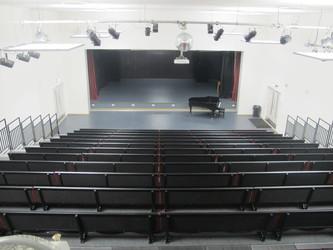 Theatre 1 - Birkenhead High School Academy - Wirral - 1 - SchoolHire