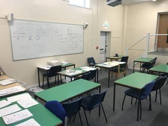 Classroom - Gym - Farringdon Community Academy - Sunderland - 3 - SchoolHire