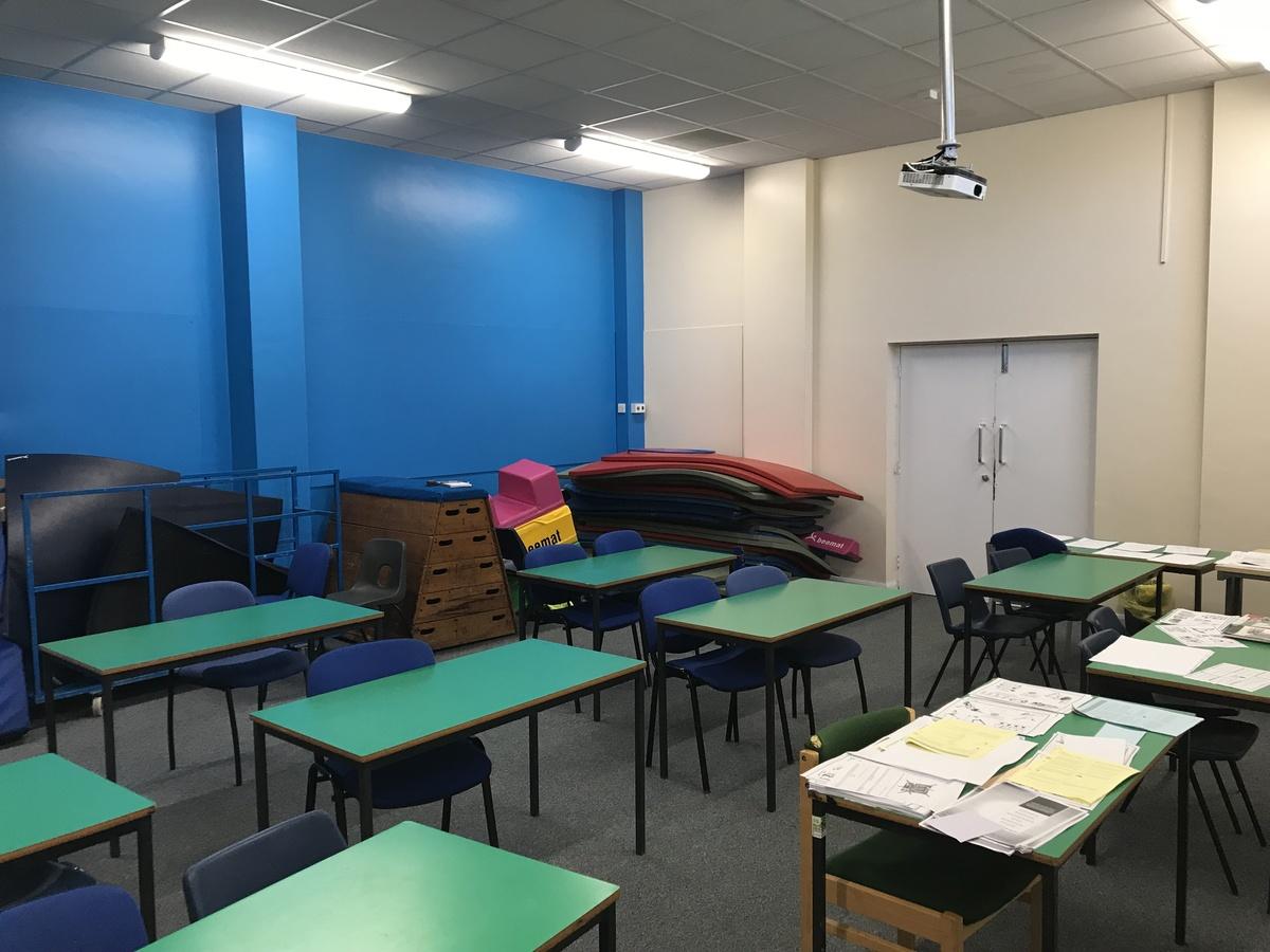 Classroom - Gym - Farringdon Community Academy - Sunderland - 4 - SchoolHire