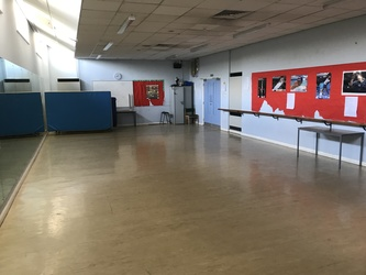 Dance Studio - Main School - Farringdon Community Academy - Sunderland - 2 - SchoolHire