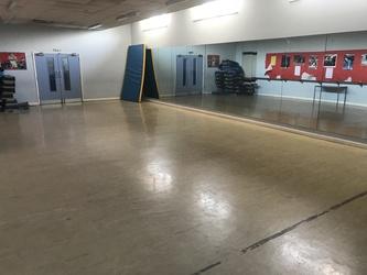 Dance Studio - Main School - Farringdon Community Academy - Sunderland - 3 - SchoolHire