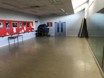 Dance Studio - Main School - Farringdon Community Academy - Sunderland - 4 - SchoolHire