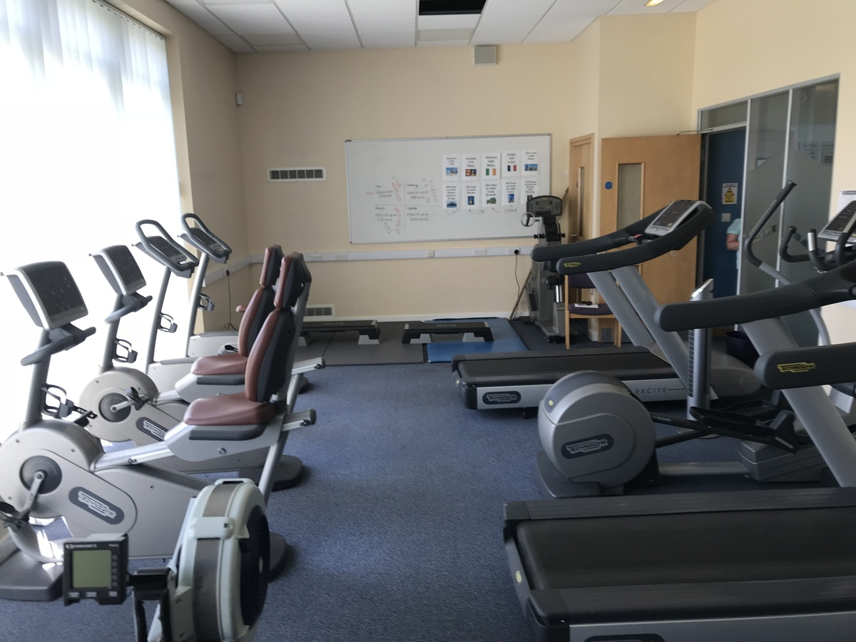 Fitness Suite - Cardio - Farringdon Community Academy - Sunderland - 3 - SchoolHire