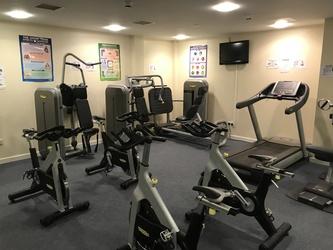 Fitness Suite - Resistance - Farringdon Community Academy - Sunderland - 1 - SchoolHire