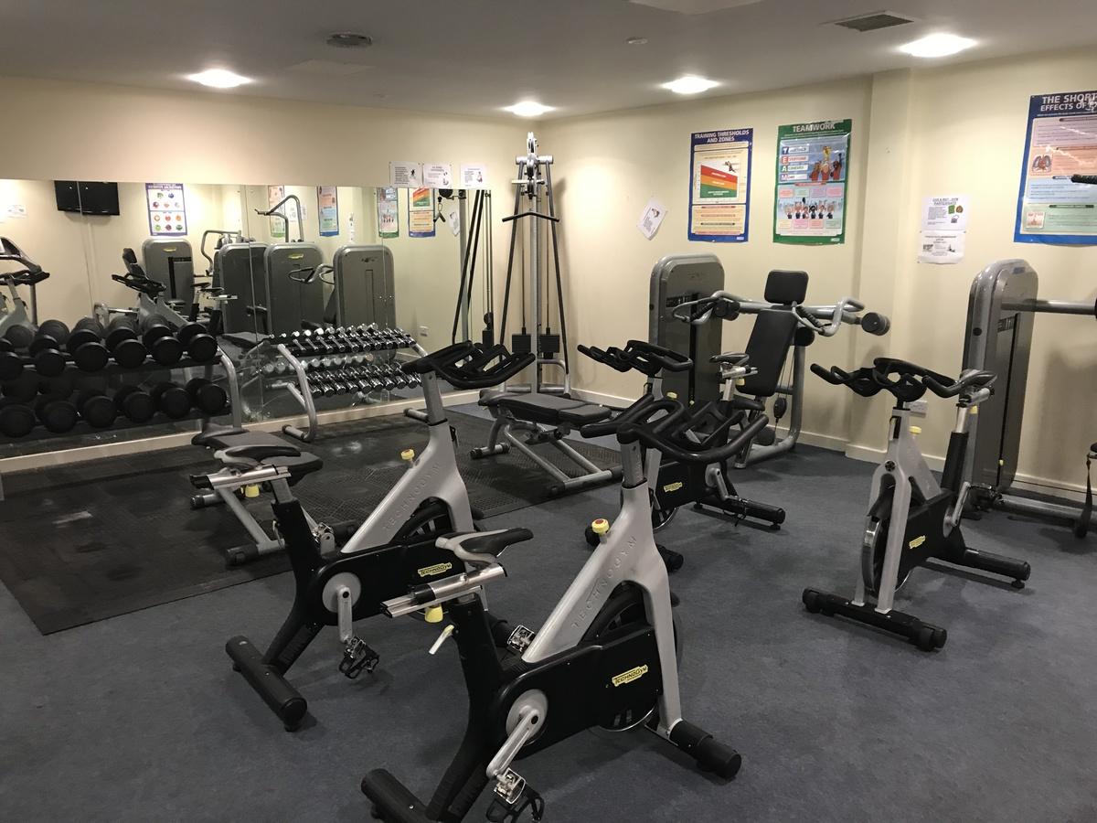 Fitness Suite - Resistance - Farringdon Community Academy - Sunderland - 2 - SchoolHire