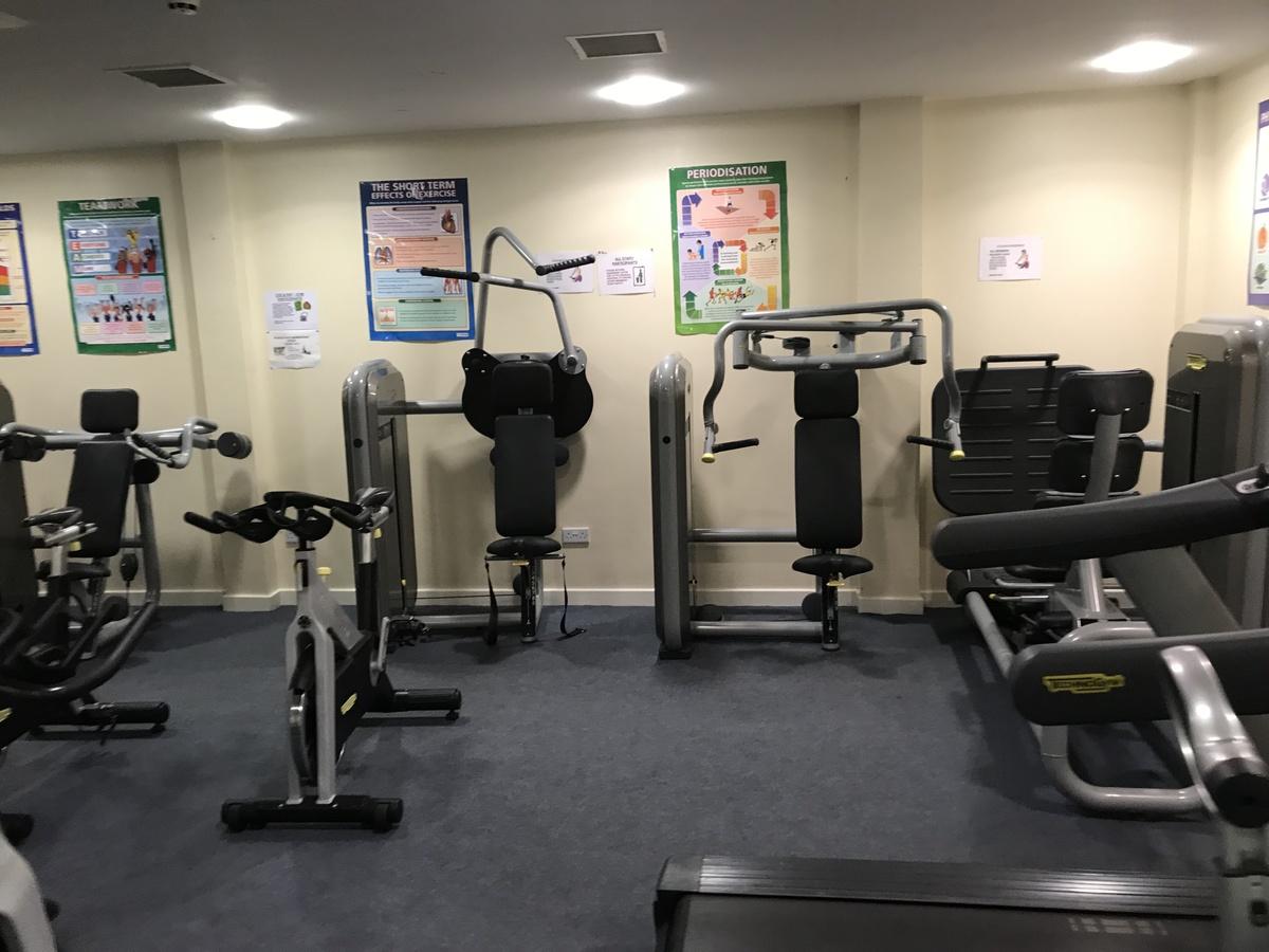 Fitness Suite - Resistance - Farringdon Community Academy - Sunderland - 4 - SchoolHire