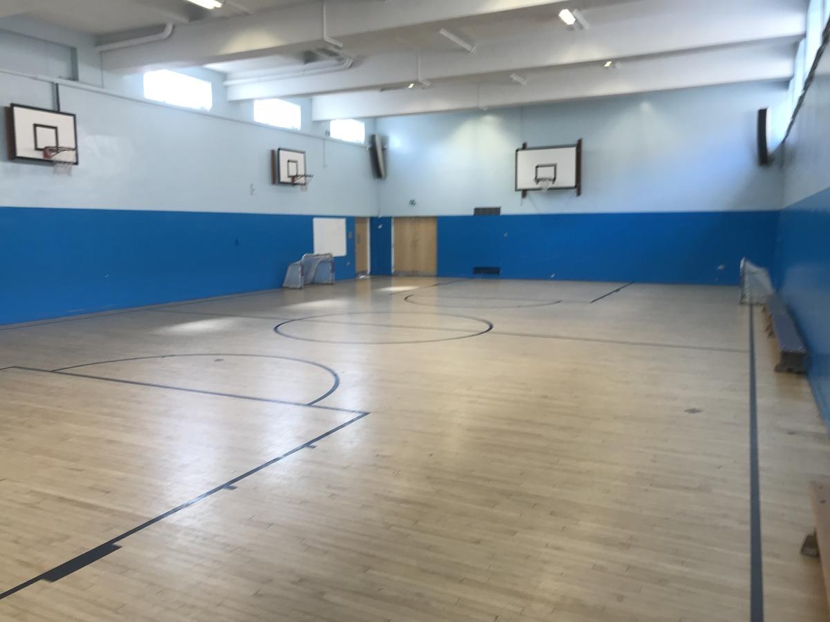 Gymnasium - Farringdon Community Academy - Sunderland - 1 - SchoolHire