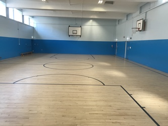 Gymnasium - Farringdon Community Academy - Sunderland - 2 - SchoolHire