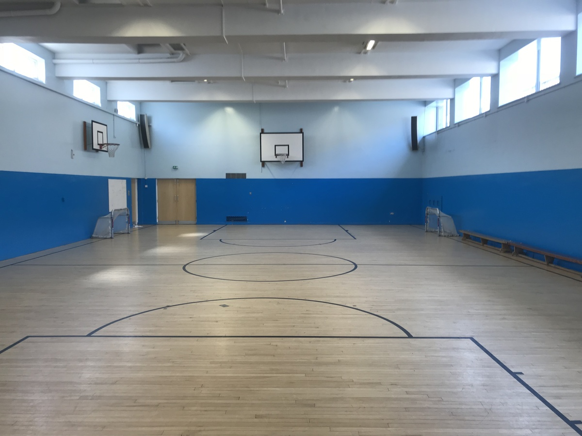 Gymnasium - Farringdon Community Academy - Sunderland - 3 - SchoolHire