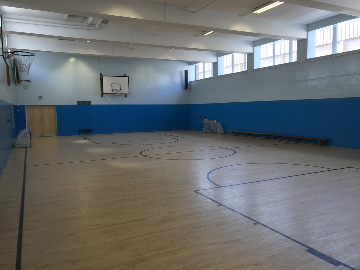 Gymnasium - Farringdon Community Academy - Sunderland - 4 - SchoolHire