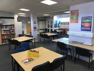 Learning Zone - Farringdon Community Academy - Sunderland - 1 - SchoolHire