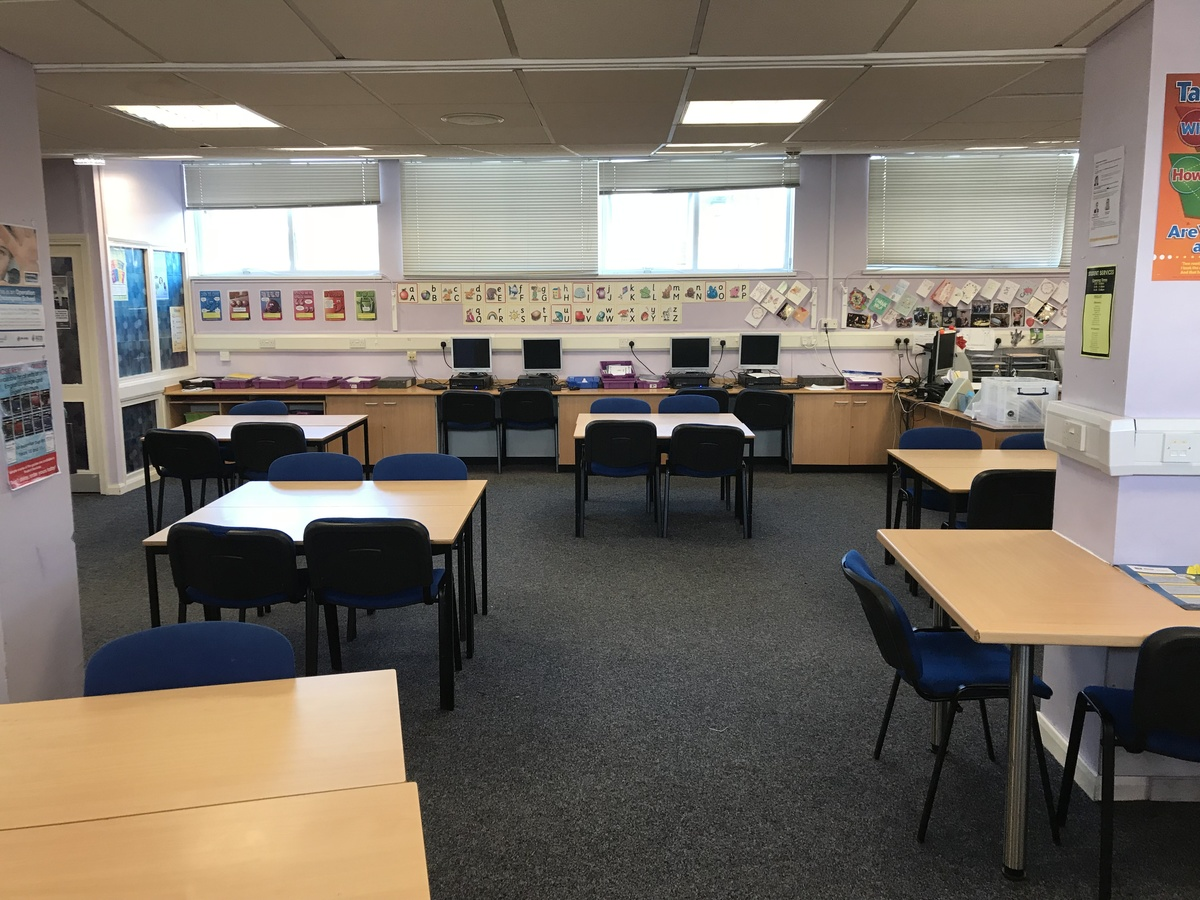 Learning Zone - Farringdon Community Academy - Sunderland - 2 - SchoolHire