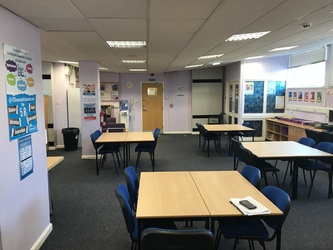 Learning Zone - Farringdon Community Academy - Sunderland - 3 - SchoolHire