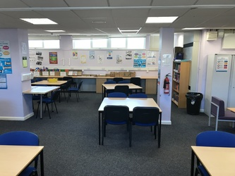 Learning Zone - Farringdon Community Academy - Sunderland - 4 - SchoolHire