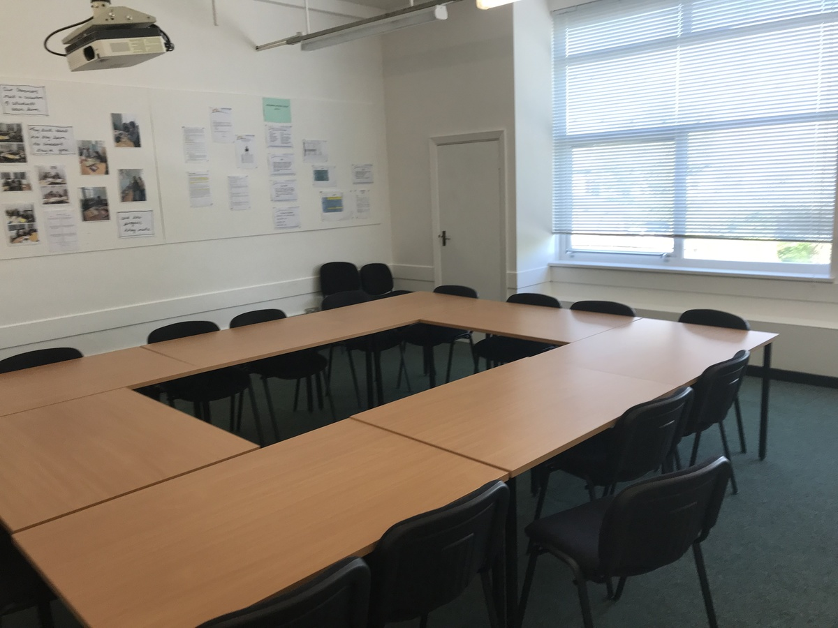 Meeting Room - A11 - Farringdon Community Academy - Sunderland - 2 - SchoolHire
