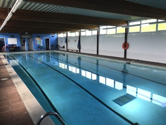 Swimming Pool - Farringdon Community Academy - Sunderland - 1 - SchoolHire