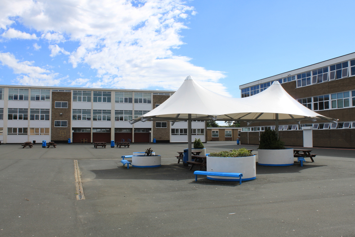 Farringdon Community Academy - Sunderland - 4 - SchoolHire