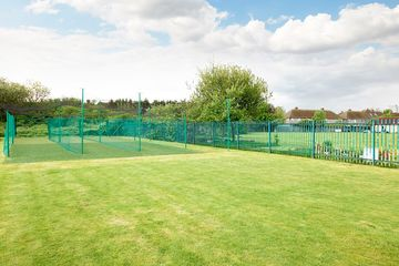 Cricket - Outdoor Nets - Newham Sixth Form College - Newham - 2 - SchoolHire