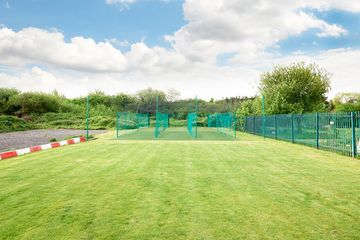 Cricket - Outdoor Nets - Newham Sixth Form College - Newham - 3 - SchoolHire