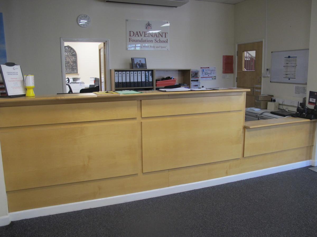 Davenant Foundation School - Essex - 2 - SchoolHire