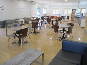 6th Form Common Room - Davenant Foundation School - Essex - 2 - SchoolHire