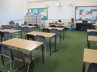 Classrooms - Standard - Davenant Foundation School - Essex - 4 - SchoolHire