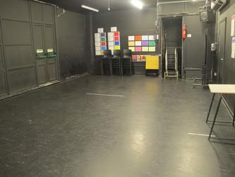 Drama Room - Davenant Foundation School - Essex - 1 - SchoolHire