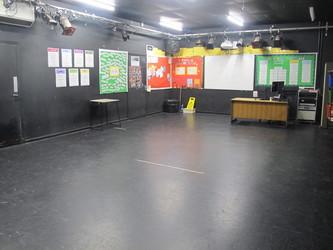 Drama Room - Davenant Foundation School - Essex - 2 - SchoolHire
