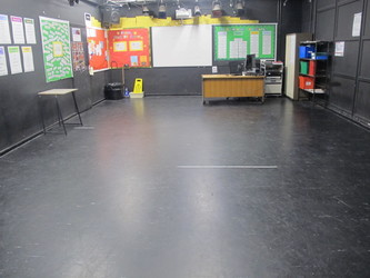 Drama Room - Davenant Foundation School - Essex - 3 - SchoolHire